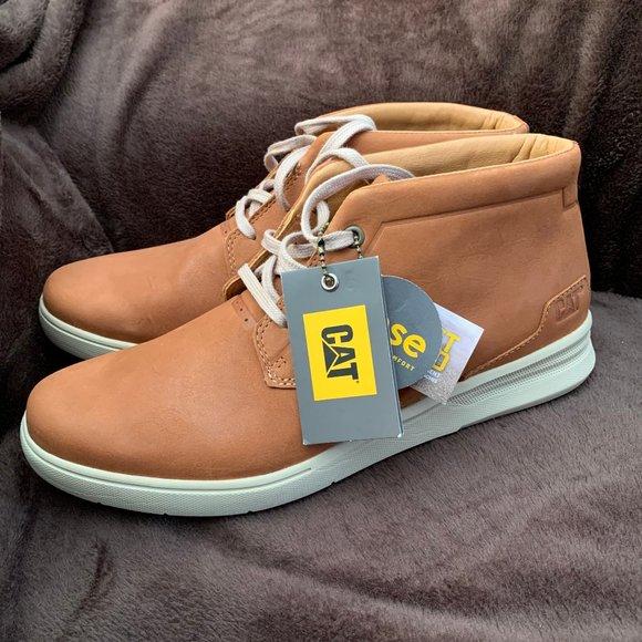 Caterpillar Shoes | Cat Footwear Mens